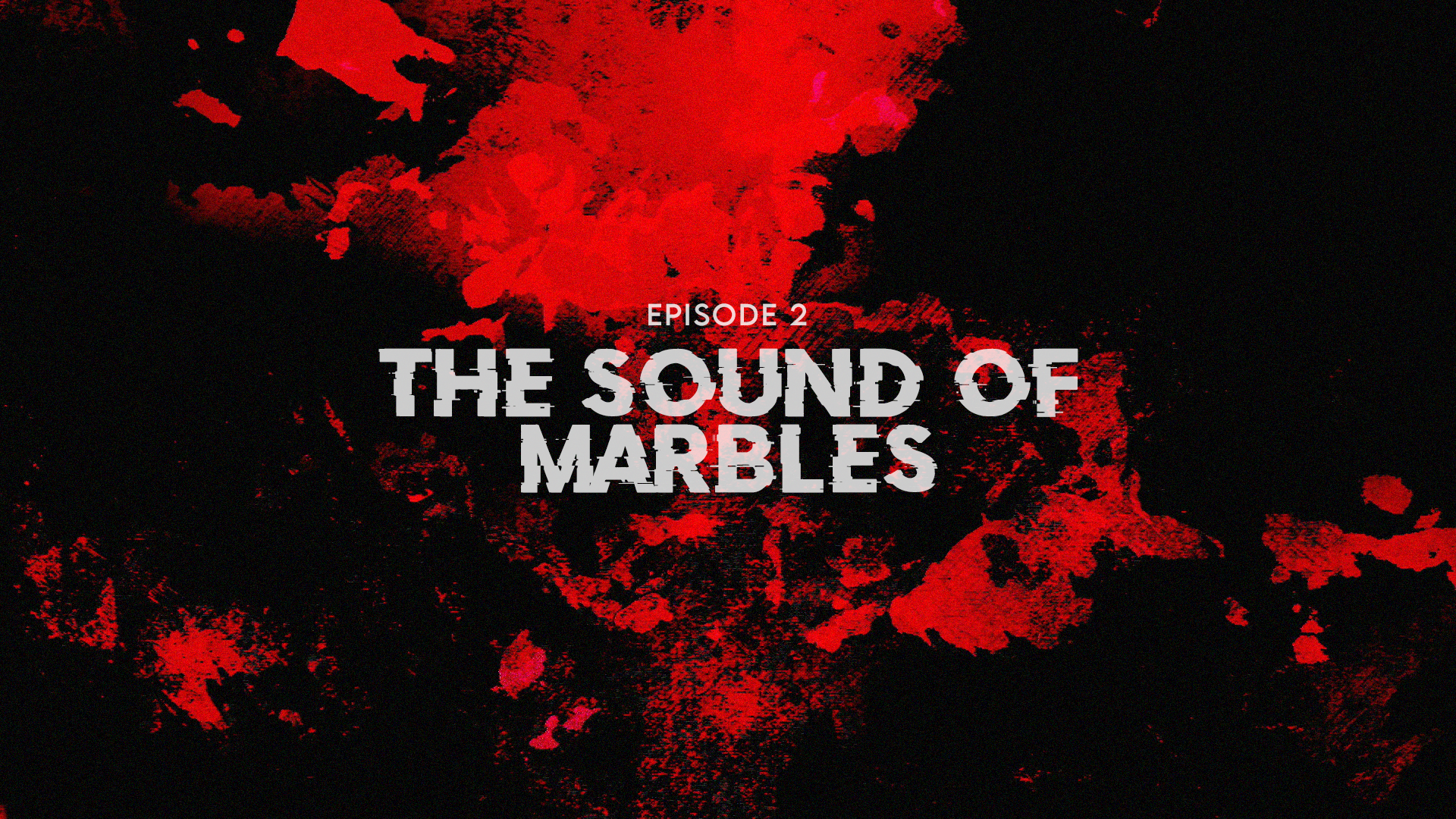 iGo Live - EP2 - THE SOUND OF MARBLES